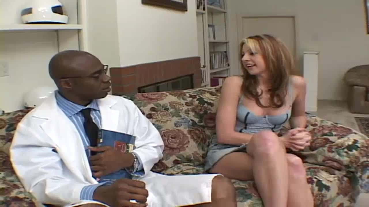 Lisa Marie uses professor's penis for personal enjoyment